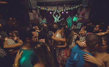 Dez festas com muito forró que rolam em Salvador até domingo (26)