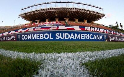 Pituaçu receberá jogo entre Bahia e Independiente, pela Sul-Americana