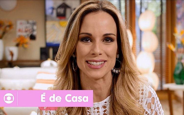 Ana Furtado revela retirada de tumor após descobrir câncer de mama