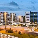 O Hangar Business Park, da OR, foi o primeiro empreendimento privado do país a obter a certificação Procel Edifica