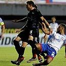 Thonny Anderson fez o primeiro gol no jogo contra o City Torque