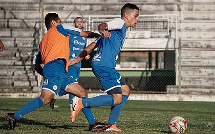 São Bento tem apenas 12 jogadores à disposição para jogo contra Criciúma