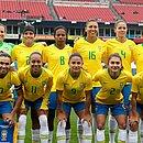 Seleção feminina vai tentar o título inédito da Copa do Mundo