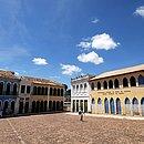 Lençóis, na Chapada Diamantina, é uma das cidades sem registro da covid-19