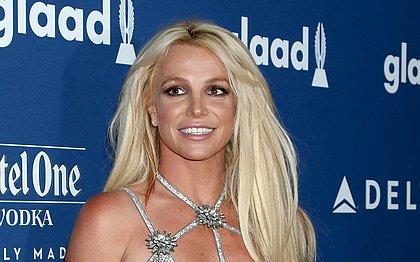 Britney Bolt? Cantora afirma que quebrou recorde mundial dos 100m