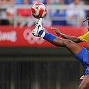 Aos 41 anos, a baiana Formiga concorre à seleção do ano da Fifa