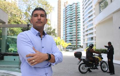 Condôminos se unem para contratar segurança privada em suas ruas