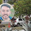 Justiça acata pedido de prisão contra PMs do caso Márcio Pérez