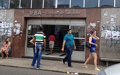 Ifba reabre inscrições para curso técnico gratuito em Salvador