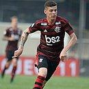 Ronaldo tem 22 anos e chega ao Bahia emprestado pelo Flamengo