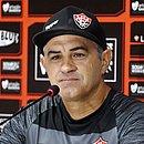 Marcelo Chamusca comandará o time pela primeira vez
