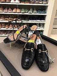 Shopping Itaigara: Constance - Liquida Verão com até 50% de desconto (salto de R$ 139,99 por R$ 79,99 - 42,8% de desconto)