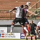 No Baiano, clássico em Pituaçu não teve gols