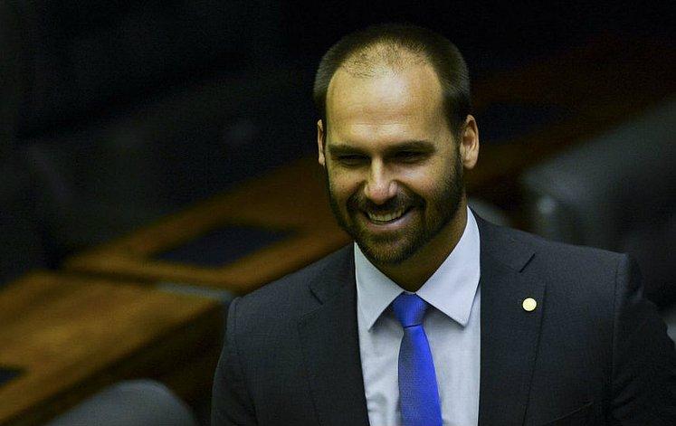 eduardo bolsonaro