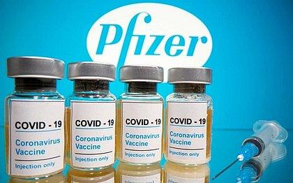 Após testes em baianos, Pfizer não quer vender vacina para o estado, diz secretário