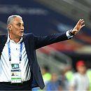 Tite falou sobre favoritismo do Brasil, jejum de Gabriel Jesus e comportamento da Seleção no Mundial