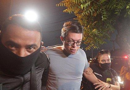 Agressões de DJ Ivis a Pamella Holanda serão investigadas em dois inquéritos