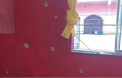 Casa de policial militar no Curuzu é alvo de tiros