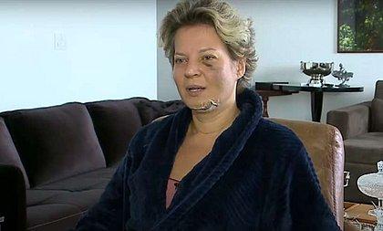 Logo do Estadão é usado em notícia falsa sobre envolvimento de Joice em acidente