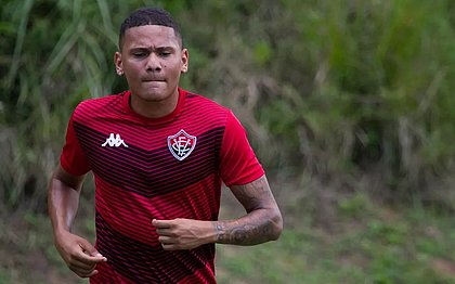Destaque do Vitória, Rend pode estar de saída para o Bahia