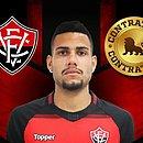Matheus Rocha chega emprestado pelo Palmeiras