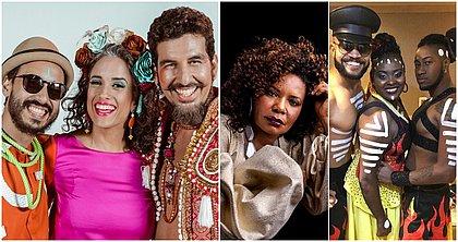 Veja dez opções de Réveillon na Bahia com preços que vão de R$ 0 a R$ 1,3 mil
