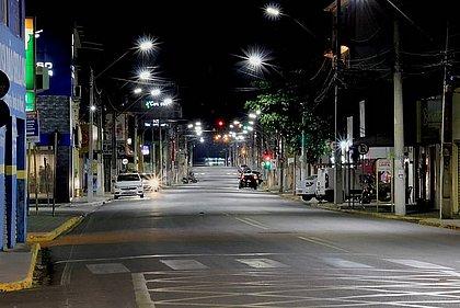 Região norte da Bahia terá medidas restritivas durante a Semana Santa