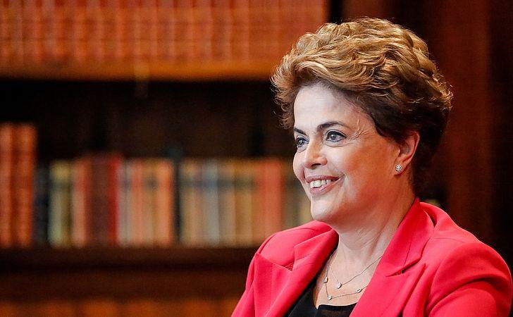 TRE recebe contestação de candidatura de Dilma em MG