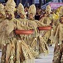 Desfile da Viradouro levantou o sambódromo