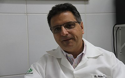 Para o diretor médico do ambulatório, Shelton Perrone de Menezes, a conscientização dos homens com relação a prevenção é cada vez maior.