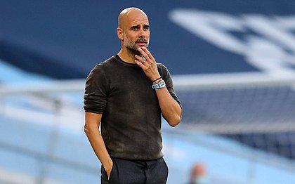 """""""Nos próximos quatro ou cinco dias não vou pensar em futebol"""", garante Guardiola"""