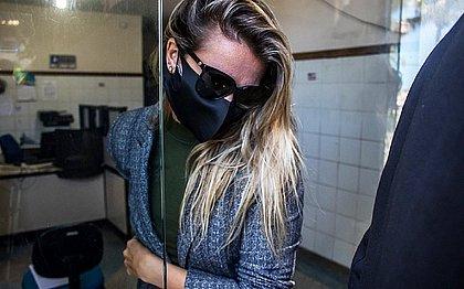 Cátia Raulino teve prisão preventiva decretada no dia 25 de março