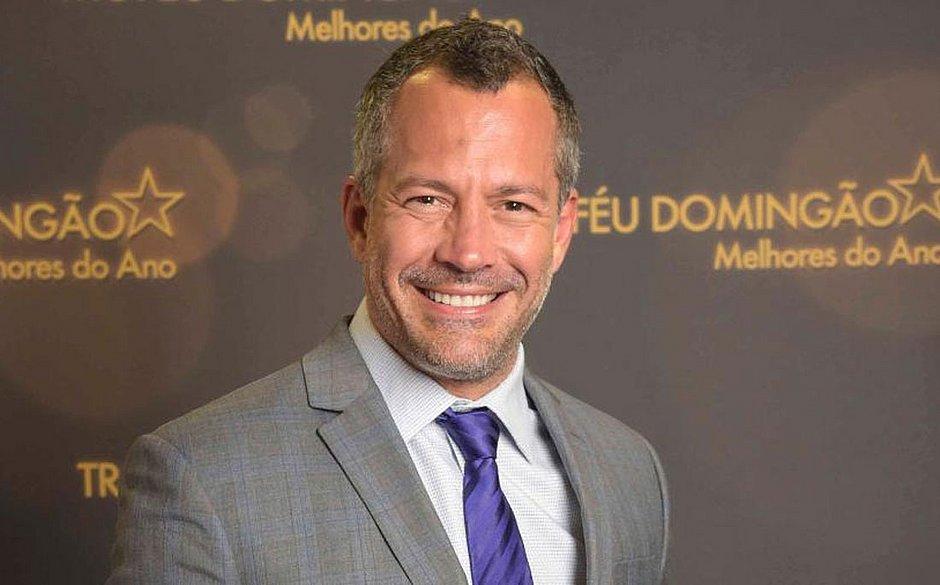 Globo não renova contrato com Malvino Salvador: 'O que muda é relação'