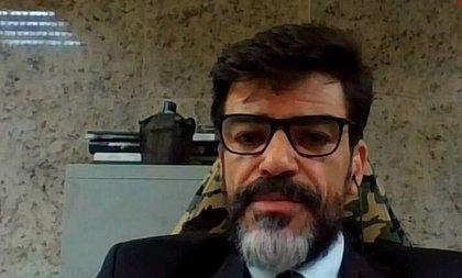 Chefe da PF que imputou crimes a Salles diz não ter sido comunicado sobre saída do cargo