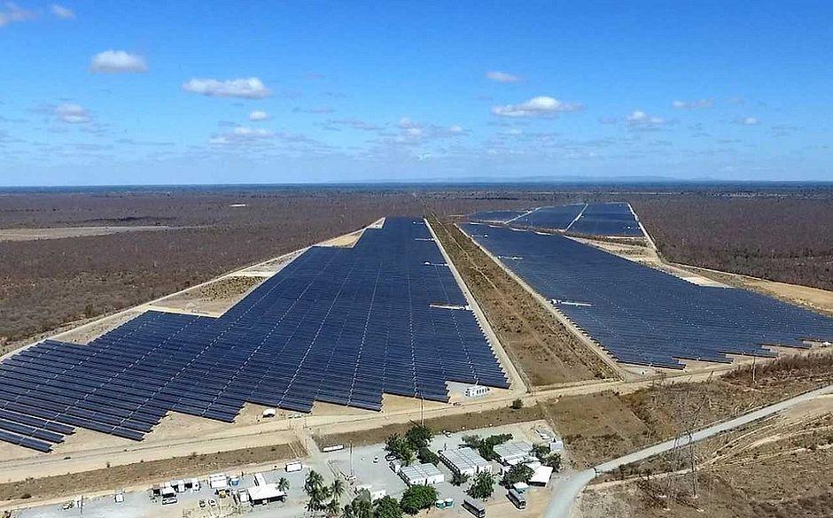 Resultado de imagem para energia solar na bahia