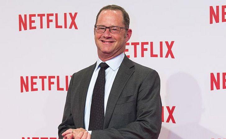 Netflix demite executivo por uso de palavra racista com funcionários
