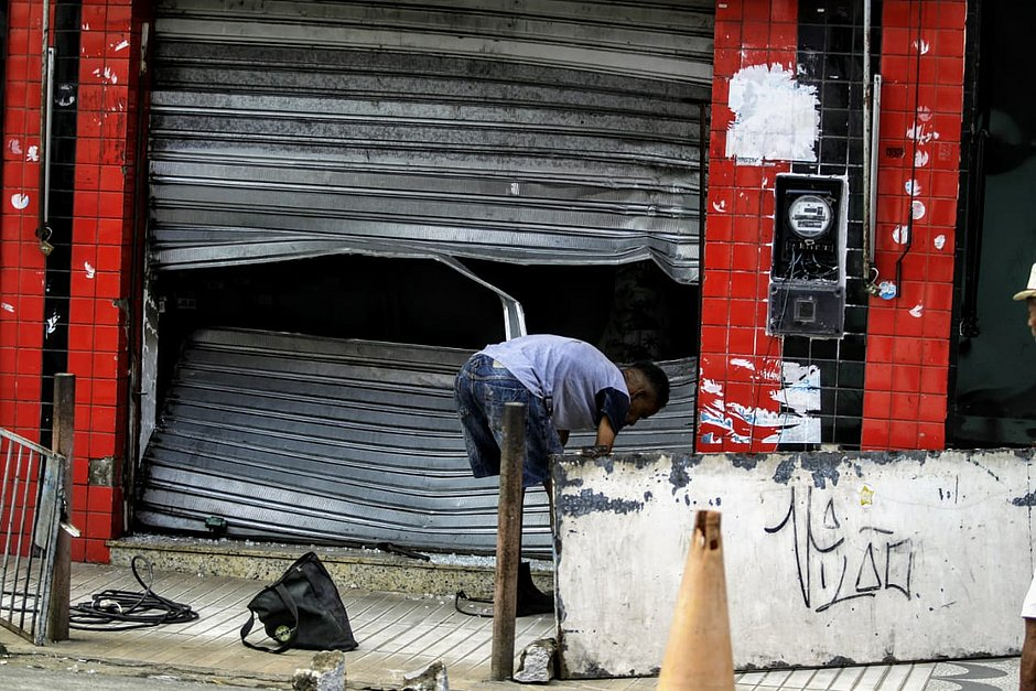 'Greve da PM' é termo mais buscado no Brasil nas últimas 24 horas