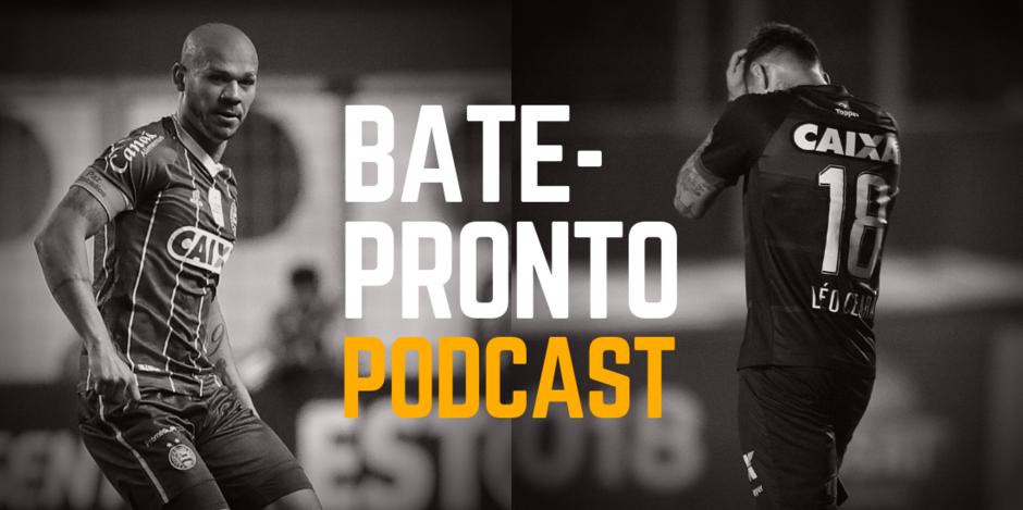 89caea83ce Podcast  69  5 motivos para não crer no Vitória e pra ver o Bahia ...