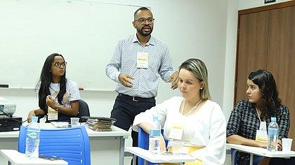 Evento discute acomunicação nas organizações de saúde (Foto: Divulgação)