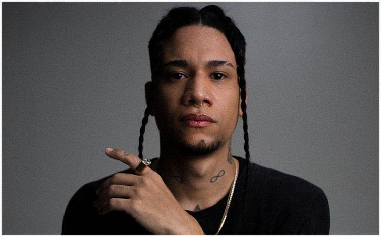 Rafa Dias, do Àttoxxá, lança projeto solo como produtor