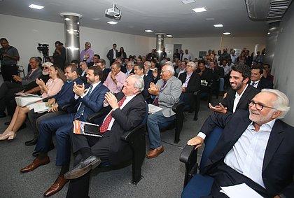 CBPM Convida  reuniu profissionais e técnicos da área de mineração e discutiu  o papel das empresas  no desenvolvimento socioeconômico da Bahia