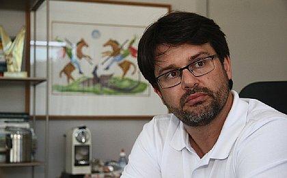 Bellintani prometeu rigor em apuração sobre possível caso de racismo