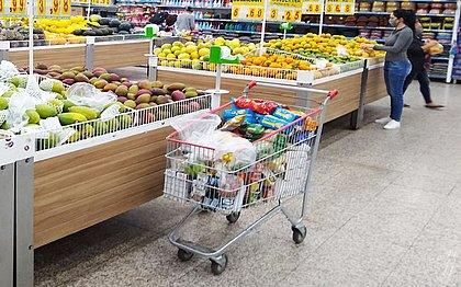 Região Metropolitana de Salvador registra menor prévia da inflação do país
