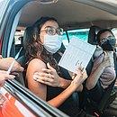 Imunização dos mais jovens é fundamental para conter pandemia