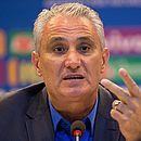 Tite crê que aspectos humanos pesam numa Copa do Mundo