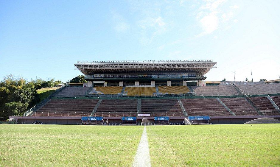 De acordo com ACM Neto, momento ainda não é o ideal para jogos com torcida nos estádios