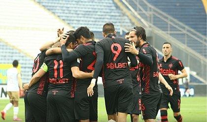 Melgar não vive bom momento no futebol peruano, mas tem peças interessantes