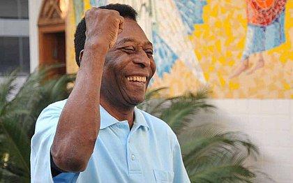 Pelé passou por cirurgia no dia 4 de setembro