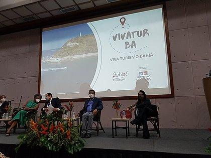 Retomada do turismo na Bahia terá 5,9 mil vagas de capacitação profissional