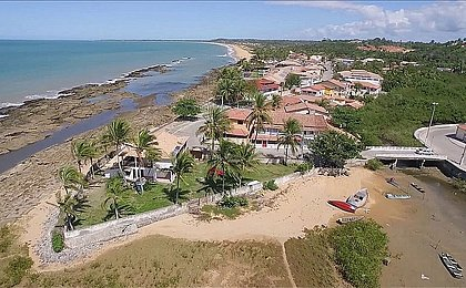 Porto Seguro e Santa Cruz Cabrália retomam atividades turísticas nesse mês